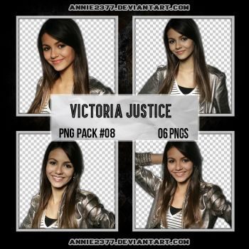 Victoria Justice PNG Pack #08 by annie2377