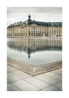 Bordeaux France by ChristineAmat