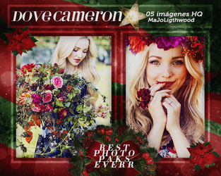 Photopack 5907 - Dove Cameron. by southsidepngs