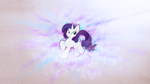 Rarity in the Sky (VIP) by SandwichHorseArchive