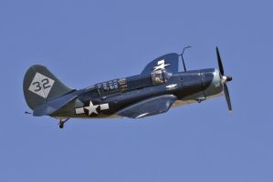 Dive Bomber Profile by OpticaLLightspeed