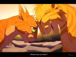 There's You In Everything I Do... by Mizu-no-Akira