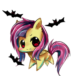 FLutterBat by AquaGalaxy
