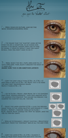 How to 'shatter' eyes by silentstarelly