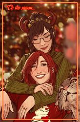 to be jolly.... by shiniez