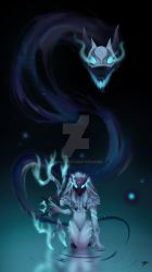 Kindred by Hao-76