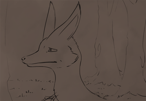 Asher Animal Form gif by TheDragonishCafe