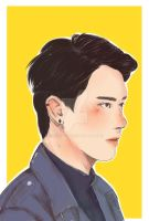 Tee Jaruji by crush9499