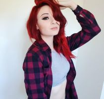 Red Hair by KaylaErinOfficial