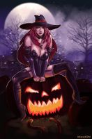 Halloween by Mister69M