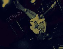 Cobain by revolutionbanana1995