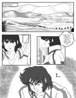 The Secret Chp 1 Pag 3 by Reenave