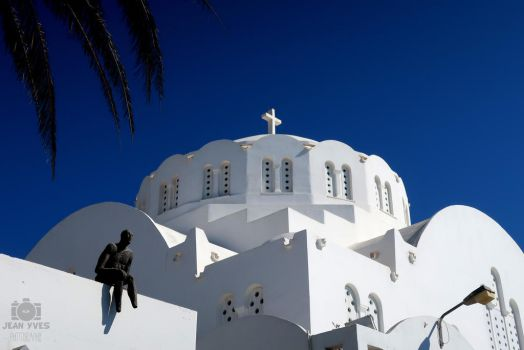 les cyclades 5 by jenyvess