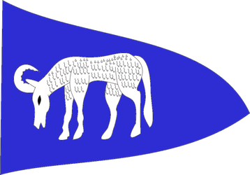 monguric flag 2 : the Borbors tribe by daraen1986