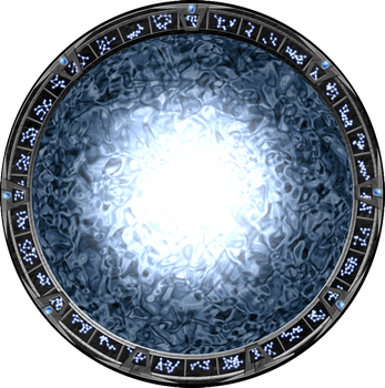 Stargate Png by Tekmile