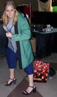 Tsunade from NYAF 2010 by ShizNat4EVER