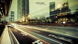 The Road   27.02.2012 by DocBerlin77