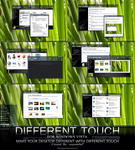 Different Touch For Vista by sagorpirbd