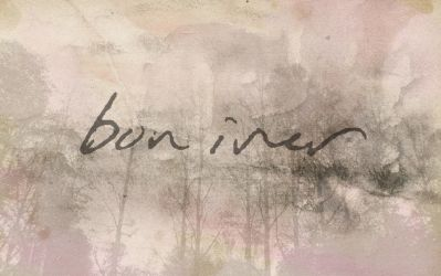 Bon Iver by Deeo-Elaclaire