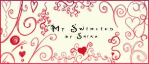 My Swirlies and a Thank you by Shiranui