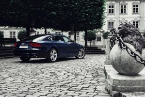 20130712 A7 Sportback 001 M by mystic-darkness