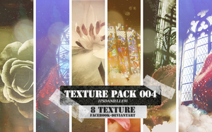 Texture Pack #004 by itsdanielle91