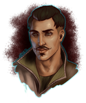 Dorian by x0mbi3s