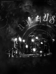 Urfaust-Live Show by Tanit-Isis