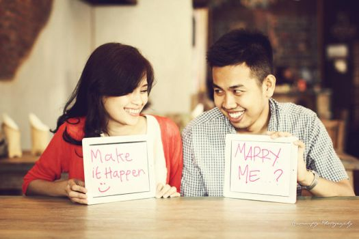 Marry Me?? by humanflyphotography