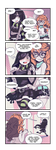 Negative Frames 07 by Parororo