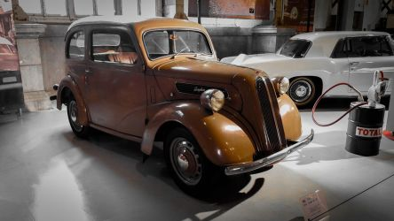 1949 Ford Anglia AF-B [Only 126 exemplars] by JBPicsBE