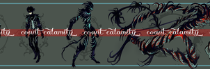 COUNT CALAMITY adopt [CLOSED] by ensoul
