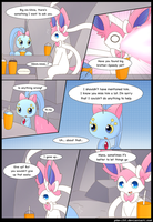 ES: Special Chapter 6 -page 2- by PKM-150