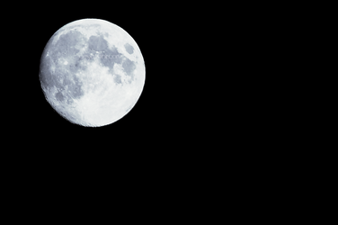 September Moon by Cesia