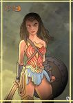 wonder woman by Alvenon by alvenon