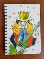Day 142 Soul King Brook by TomatoStyles