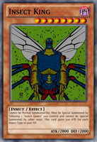 Insect King by MarioFanProductions