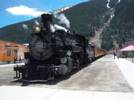 No.482 at Silverton 2 by rh281285