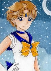 Sailor Uranus by Prima-Murasakibara