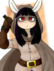 Emii +Character Select+ by Shifted-Anubis