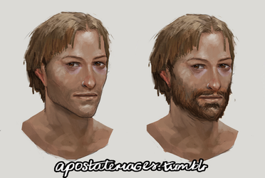 put anders in the game by Ninzz-MiniGoth