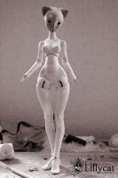 Preview Eugenie by Cerisedolls