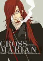 DGM: Cross Marian by subaru-s