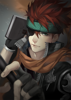Lavi by Monsohot