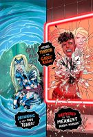 EMPOWERED+SISTAH SPOOKY'S HIGH SCHOOL HELL #3 by AdamWarren