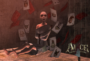 Madness returns 2 by tombraider4ever