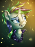 Turn Trouble into Fashion by Helmie-D
