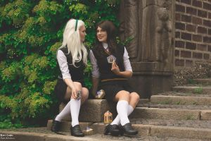 Honeydukes goodies by Rinaca-Cosplay