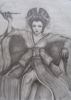 Oiran no Aisho by animeangel2010