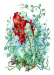 Poison Ivy by Candra